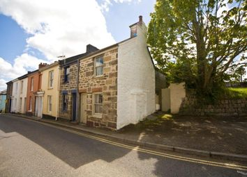 Thumbnail 2 bed town house to rent in Helston Road, Penryn