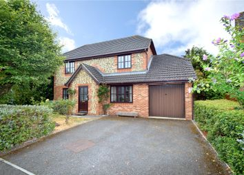 Thumbnail 4 bed detached house for sale in Norfolk Chase, Warfield, Bracknell, Berkshire