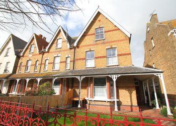 Thumbnail 4 bed end terrace house for sale in Beltinge Road, Herne Bay