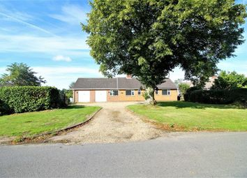 Thumbnail 3 bed bungalow for sale in Torrington Lane, East Barkwith