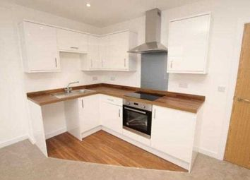 Thumbnail 1 bed flat for sale in Ashbourne House, Fishponds Road, Eastville, Bristol