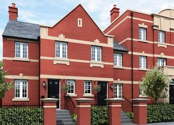 Thumbnail 3 bed mews house for sale in The Didsbury Special, College Place, Crow Lane, Newton-Le-Willows, Merseyside