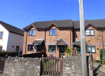Thumbnail 2 bed terraced house for sale in Primrose Hill, Lydney