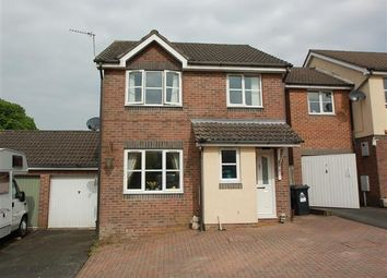 Thumbnail 3 bed detached house for sale in Roebuck Meadows, Ruardean Woodside, Ruardean