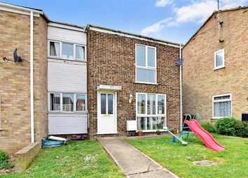 Thumbnail 3 bed semi-detached house for sale in St. Matthews Way, Allhallows, Rochester, Kent