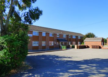 Thumbnail 2 bed flat to rent in The Gables, Pontefract, West Yorkshire