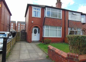 Thumbnail 3 bedroom semi-detached house for sale in Kearsley Drive, Bolton