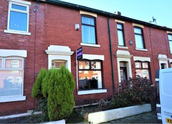 Thumbnail 2 bed terraced house for sale in Hawkshead Street, Blackburn