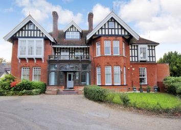 Thumbnail 2 bed flat for sale in Broad Road, Braintree