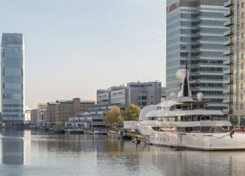 Thumbnail 1 bed flat to rent in Dollar Bay Point, 3 Dollar Bay Place, Canary Wharf, London