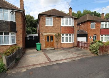 4 bed detached house for sale in Russell Crescent, Wollaton, Nottingham NG8