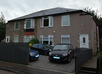 Thumbnail 2 bed flat for sale in Montford Avenue, Rutherglen, Glasgow