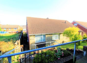 3 bed bungalow for sale in Hengoed Avenue, Cefn Hengoed, Hengoed CF82