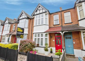 Thumbnail 4 bed terraced house for sale in Risingholme Road, Harrow Weald, Harrow