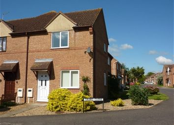 Thumbnail 1 bed property to rent in Truro Close, Sleaford, Lincs