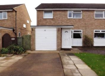 Thumbnail 3 bed semi-detached house to rent in Semi-Detached 3 Bedroom House, Eaglescliffe