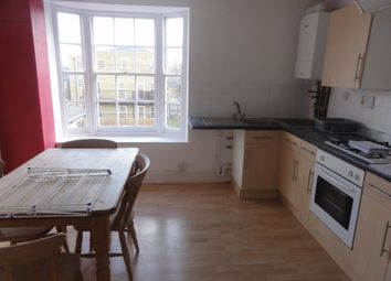 Thumbnail 2 bed flat to rent in Pleasant Row, Rochester