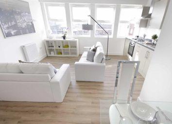 Thumbnail 1 bedroom property to rent in Hulbert Road, Waterlooville