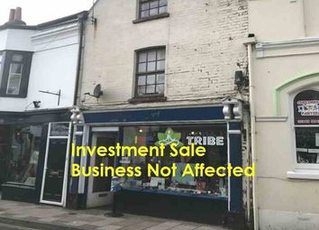 Thumbnail Land for sale in Wheelwrights, High Street, Ryde
