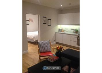Thumbnail 1 bed flat to rent in Islington High St, London