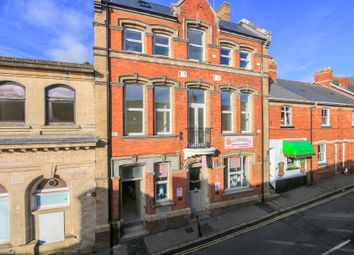 Thumbnail 2 bed flat to rent in Fore Street, Bovey Tracey, Newton Abbot