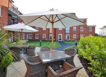 Thumbnail 2 bed flat for sale in Southborough Gate, Pinewood Garden, Tunbridge Wells, Kent