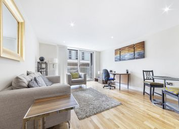Thumbnail 1 bed flat to rent in Torrent Lodge, 11 Merryweather Place, London