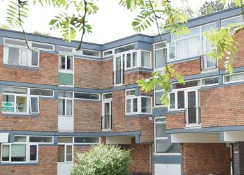 Thumbnail 2 bed flat for sale in The Lindens, Newbridge, Wolverhampton