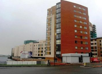 Thumbnail 2 bedroom flat for sale in Aquila House, Falcon Drive, Cardiff, Caerdydd