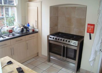 Thumbnail 7 bed property to rent in Fosse Road South, Leicester