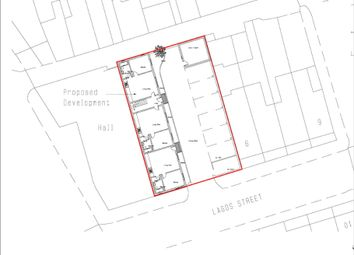 Thumbnail Land for sale in Lagos Street, Swindon
