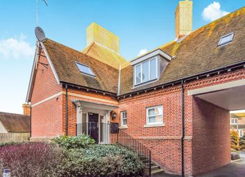 Thumbnail 1 bed flat for sale in Church Street, Bocking, Braintree