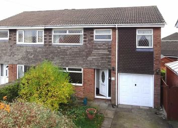 Thumbnail 4 bed property for sale in Springfield Rise, Brigg