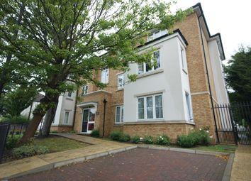 Thumbnail 2 bed flat to rent in Risingholme Road, Harrow Weald, Harrow