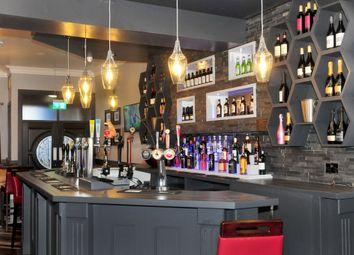 Thumbnail Pub/bar for sale in Ashton-Under-Lyne, Greater Manchester