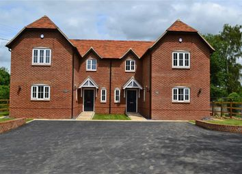 Thumbnail 3 bed semi-detached house for sale in Main Street, Chaddleworth, Berkshire