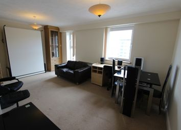 Thumbnail Studio to rent in Mariners Court, City Centre, Plymouth