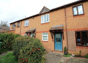 Thumbnail 2 bed terraced house to rent in The Willows, Sittingbourne