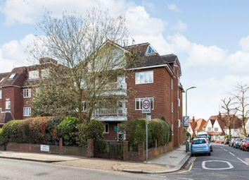 Thumbnail Flat for sale in Hendon Lane, Finchley