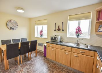 Thumbnail 3 bed town house for sale in Beckett Drive, Osbaldwick, York