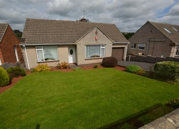 Thumbnail 2 bed detached bungalow for sale in Vivien Avenue, Midsomer Norton, Radstock