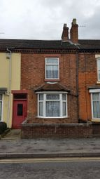 Thumbnail 3 bed terraced house for sale in Shobnall Street, Burton On Trent