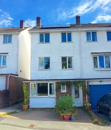 Thumbnail 4 bed semi-detached house for sale in Deer Park, Ivybridge