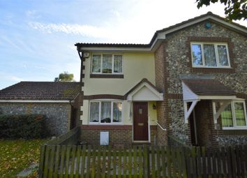 Thumbnail 2 bed property for sale in St. Pauls Close, Swanscombe
