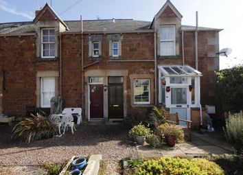 Thumbnail 1 bed flat to rent in Melbourne Place, North Berwick