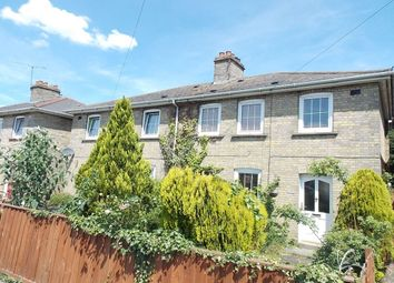 Thumbnail 3 bedroom semi-detached house for sale in Exning Road, Newmarket