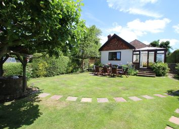 Thumbnail 3 bed detached bungalow for sale in North Street, Biddenden, Ashford