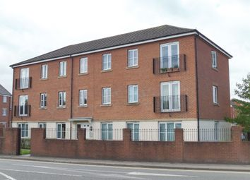 2 bed flat for sale in Ffordd Nowell, Penylan, Cardiff CF23