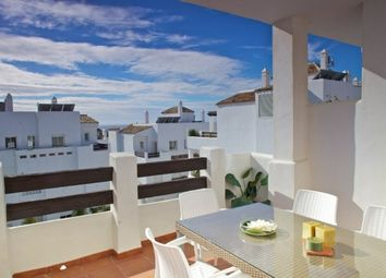 Thumbnail 2 bedroom apartment for sale in Spain, Málaga, Estepona, Valle Romano
