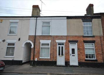 Thumbnail 2 bed property to rent in Harrington Street, Allenton, Derby
